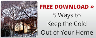 FREE GUIDE to Preparing your Furnace for Winter!