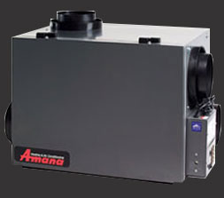 Amana Ventilator