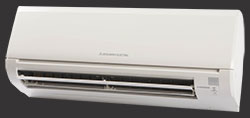 Mitsubishi Ductless Air Conditioning
