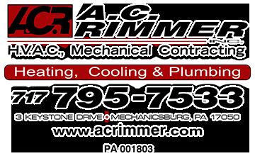 A.C. Rimmer, Inc.