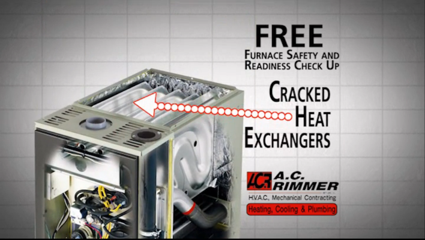 Central Pa Free Furnace Safety Check Up A C Rimmer