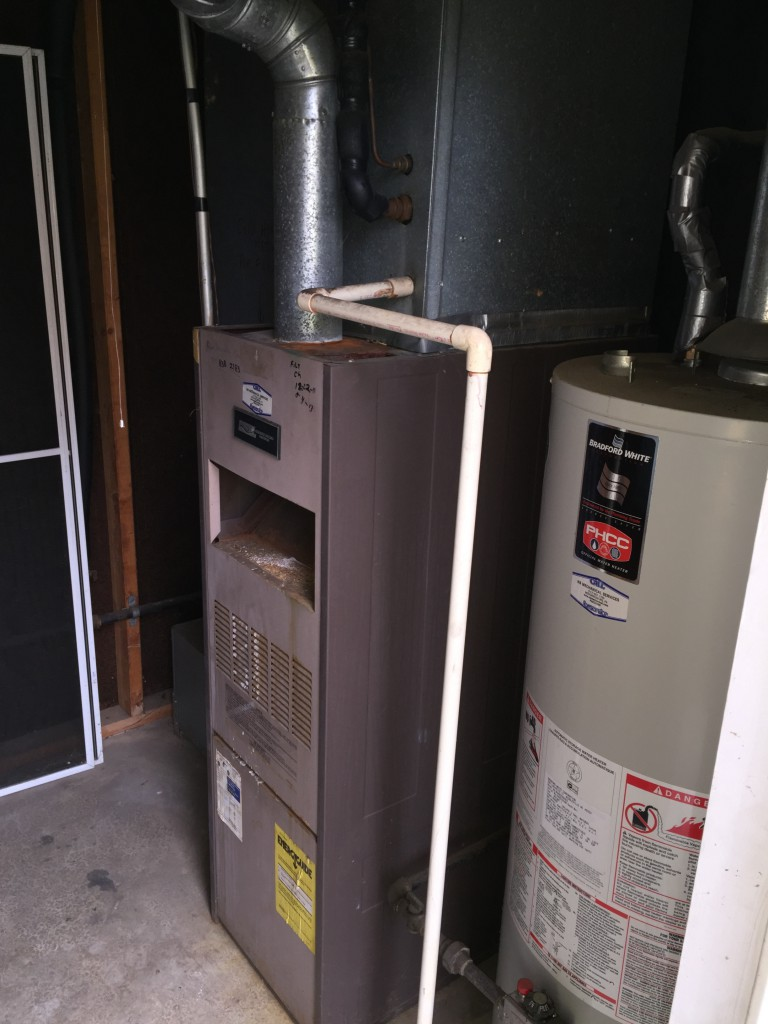 buy new furnace