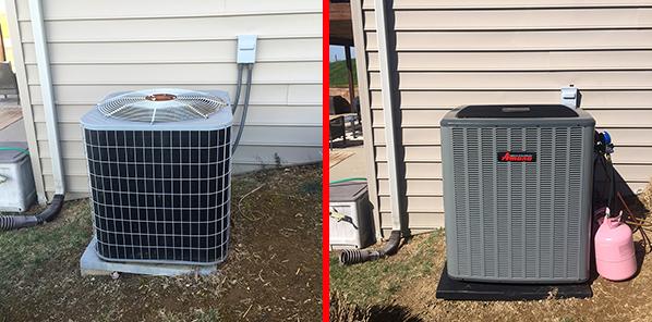 HVAC air conditioner repair mechanicsburg