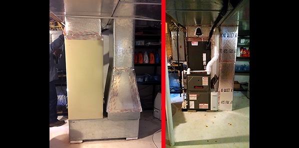 HVAC repair mechanicsburg